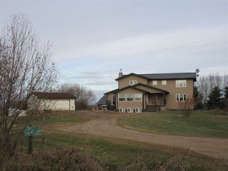 Photo 2: 60320 RR205: Rural Thorhild County House for sale : MLS®# E4178593