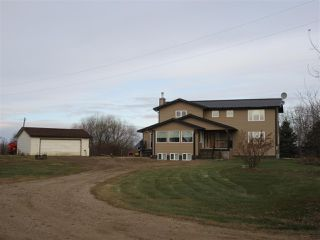Photo 39: 60320 RR205: Rural Thorhild County House for sale : MLS®# E4178593
