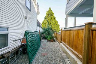 Photo 18: 118B MINER Street in New Westminster: Sapperton House 1/2 Duplex for sale : MLS®# R2421101