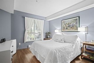 """Photo 2: 109 1242 TOWN CENTRE Boulevard in Coquitlam: Canyon Springs Condo for sale in """"The Kennedy"""" : MLS®# R2422082"""