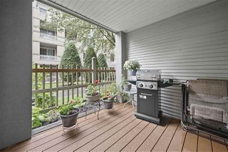 """Photo 12: 109 1242 TOWN CENTRE Boulevard in Coquitlam: Canyon Springs Condo for sale in """"The Kennedy"""" : MLS®# R2422082"""