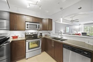 """Photo 17: 109 1242 TOWN CENTRE Boulevard in Coquitlam: Canyon Springs Condo for sale in """"The Kennedy"""" : MLS®# R2422082"""