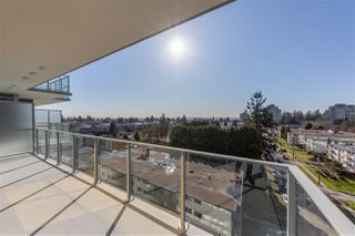 Photo 3: 707 6288 CASSIE Avenue in Burnaby: Metrotown Condo for sale (Burnaby South)  : MLS®# R2436466