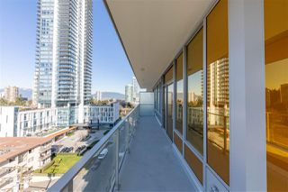 Photo 4: 707 6288 CASSIE Avenue in Burnaby: Metrotown Condo for sale (Burnaby South)  : MLS®# R2436466