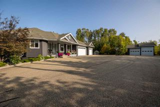 Photo 46: 370 50417 Rge Rd 232: Rural Leduc County House for sale : MLS®# E4188169