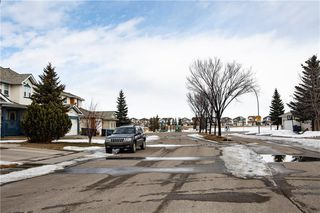 Photo 2: 5326 CORAL SHORES Drive NE in Calgary: Coral Springs Detached for sale : MLS®# C4289615