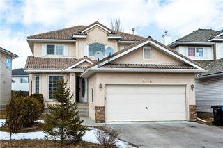 Photo 1: 5326 CORAL SHORES Drive NE in Calgary: Coral Springs Detached for sale : MLS®# C4289615