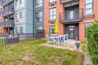 """Photo 15: 109 15168 33 Avenue in Surrey: Morgan Creek Condo for sale in """"Harvard Gardens - Elgin House"""" (South Surrey White Rock)  : MLS®# R2446015"""