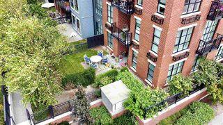 """Photo 1: 109 15168 33 Avenue in Surrey: Morgan Creek Condo for sale in """"Harvard Gardens - Elgin House"""" (South Surrey White Rock)  : MLS®# R2446015"""