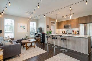 """Photo 3: 109 15168 33 Avenue in Surrey: Morgan Creek Condo for sale in """"Harvard Gardens - Elgin House"""" (South Surrey White Rock)  : MLS®# R2446015"""