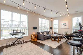 """Photo 5: 109 15168 33 Avenue in Surrey: Morgan Creek Condo for sale in """"Harvard Gardens - Elgin House"""" (South Surrey White Rock)  : MLS®# R2446015"""