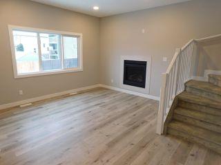 Photo 8: 4928 49 Avenue: Gibbons House Half Duplex for sale : MLS®# E4194082