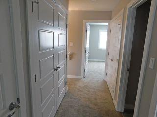 Photo 15: 4928 49 Avenue: Gibbons House Half Duplex for sale : MLS®# E4194082