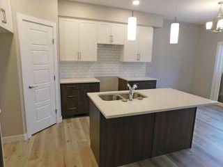 Photo 6: 4928 49 Avenue: Gibbons House Half Duplex for sale : MLS®# E4194082