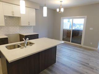 Photo 7: 4928 49 Avenue: Gibbons House Half Duplex for sale : MLS®# E4194082