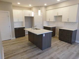 Photo 5: 4928 49 Avenue: Gibbons House Half Duplex for sale : MLS®# E4194082