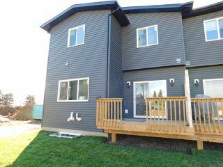 Photo 25: 4928 49 Avenue: Gibbons House Half Duplex for sale : MLS®# E4194082