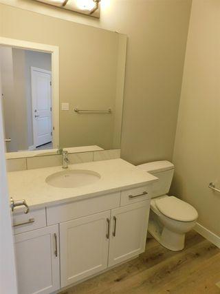 Photo 4: 4928 49 Avenue: Gibbons House Half Duplex for sale : MLS®# E4194082
