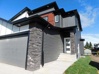 Photo 26: 4928 49 Avenue: Gibbons House Half Duplex for sale : MLS®# E4194082