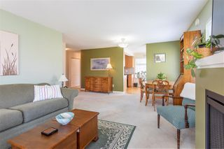 """Photo 6: 316 4783 DAWSON Street in Burnaby: Brentwood Park Condo for sale in """"Collage"""" (Burnaby North)  : MLS®# R2465660"""