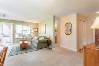 """Photo 3: 316 4783 DAWSON Street in Burnaby: Brentwood Park Condo for sale in """"Collage"""" (Burnaby North)  : MLS®# R2465660"""