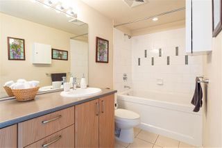 """Photo 16: 316 4783 DAWSON Street in Burnaby: Brentwood Park Condo for sale in """"Collage"""" (Burnaby North)  : MLS®# R2465660"""