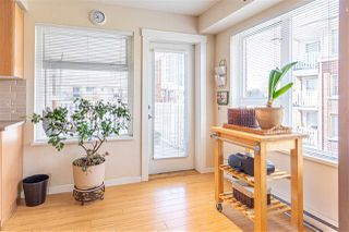 """Photo 11: 316 4783 DAWSON Street in Burnaby: Brentwood Park Condo for sale in """"Collage"""" (Burnaby North)  : MLS®# R2465660"""