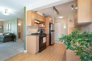 """Photo 9: 316 4783 DAWSON Street in Burnaby: Brentwood Park Condo for sale in """"Collage"""" (Burnaby North)  : MLS®# R2465660"""