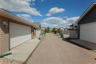 Photo 35: 9809 104 Avenue: Morinville House for sale : MLS®# E4202381