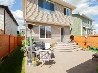 Photo 20: 9809 104 Avenue: Morinville House for sale : MLS®# E4202381