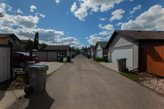 Photo 38: 9809 104 Avenue: Morinville House for sale : MLS®# E4202381