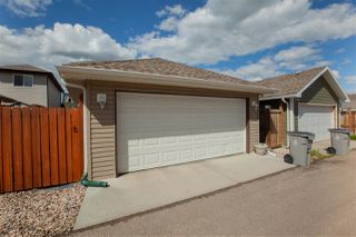 Photo 36: 9809 104 Avenue: Morinville House for sale : MLS®# E4202381