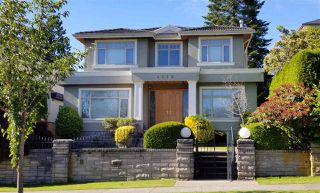 Main Photo: 4019 W 38TH Avenue in Vancouver: Dunbar House for sale (Vancouver West)  : MLS®# R2467394