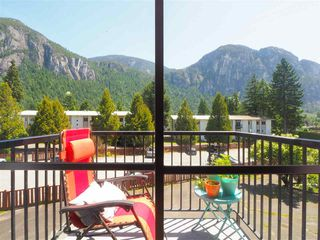 "Photo 2: 84 38181 WESTWAY Avenue in Squamish: Valleycliffe Condo for sale in ""Westway Village"" : MLS®# R2468021"