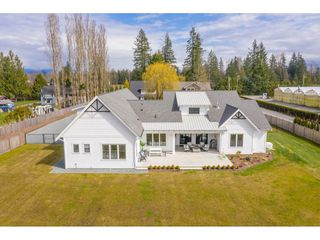 Photo 30: 7019 264 Street in Langley: County Line Glen Valley House for sale : MLS®# R2471105