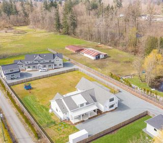 Photo 31: 7019 264 Street in Langley: County Line Glen Valley House for sale : MLS®# R2471105