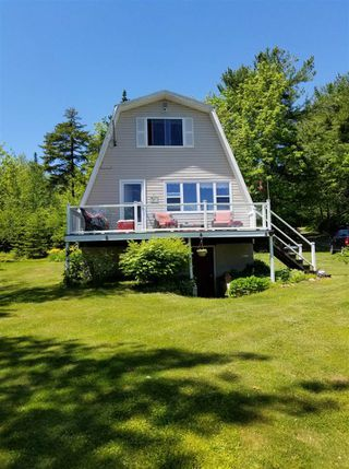 Main Photo: 228 Mack Lake Road in East Dalhousie: 404-Kings County Residential for sale (Annapolis Valley)  : MLS®# 202012140