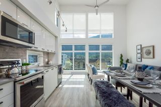 """Photo 13: 612 38013 THIRD Avenue in Squamish: Downtown SQ Condo for sale in """"THE LAUREN"""" : MLS®# R2474999"""