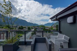 """Photo 27: 612 38013 THIRD Avenue in Squamish: Downtown SQ Condo for sale in """"THE LAUREN"""" : MLS®# R2474999"""