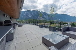 """Photo 25: 612 38013 THIRD Avenue in Squamish: Downtown SQ Condo for sale in """"THE LAUREN"""" : MLS®# R2474999"""