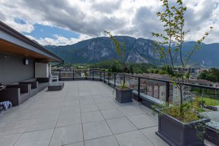 """Photo 28: 612 38013 THIRD Avenue in Squamish: Downtown SQ Condo for sale in """"THE LAUREN"""" : MLS®# R2474999"""