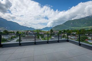 """Photo 30: 612 38013 THIRD Avenue in Squamish: Downtown SQ Condo for sale in """"THE LAUREN"""" : MLS®# R2474999"""