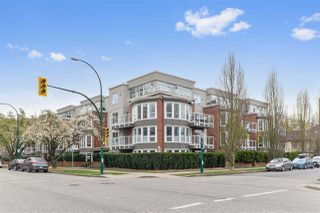"Photo 11: 208 2288 W 12TH Avenue in Vancouver: Kitsilano Condo for sale in ""Connaught Point"" (Vancouver West)  : MLS®# R2479239"