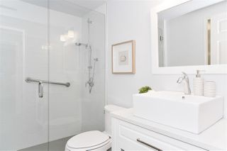 "Photo 8: 208 2288 W 12TH Avenue in Vancouver: Kitsilano Condo for sale in ""Connaught Point"" (Vancouver West)  : MLS®# R2479239"