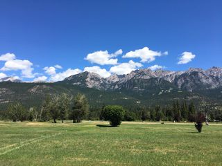 Photo 1: Lot 113 RIVERSIDE DRIVE in Fairmont Hot Springs: Vacant Land for sale : MLS®# 2453351