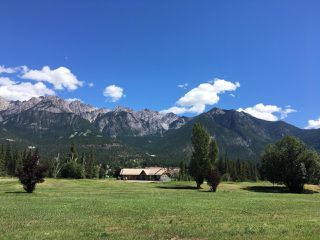 Photo 2: Lot 113 RIVERSIDE DRIVE in Fairmont Hot Springs: Vacant Land for sale : MLS®# 2453351