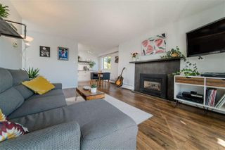 "Photo 4: 107 308 W 2ND Street in North Vancouver: Lower Lonsdale Condo for sale in ""Mahon Gardens"" : MLS®# R2481062"