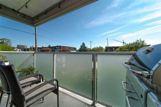 "Photo 18: 107 308 W 2ND Street in North Vancouver: Lower Lonsdale Condo for sale in ""Mahon Gardens"" : MLS®# R2481062"