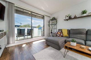 "Photo 2: 107 308 W 2ND Street in North Vancouver: Lower Lonsdale Condo for sale in ""Mahon Gardens"" : MLS®# R2481062"