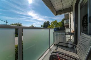 "Photo 19: 107 308 W 2ND Street in North Vancouver: Lower Lonsdale Condo for sale in ""Mahon Gardens"" : MLS®# R2481062"